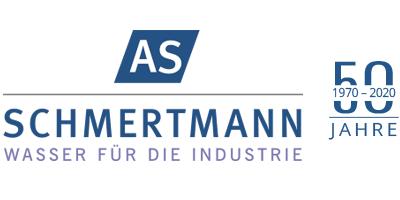 AS Schmertmann - Wasser für die Industrie